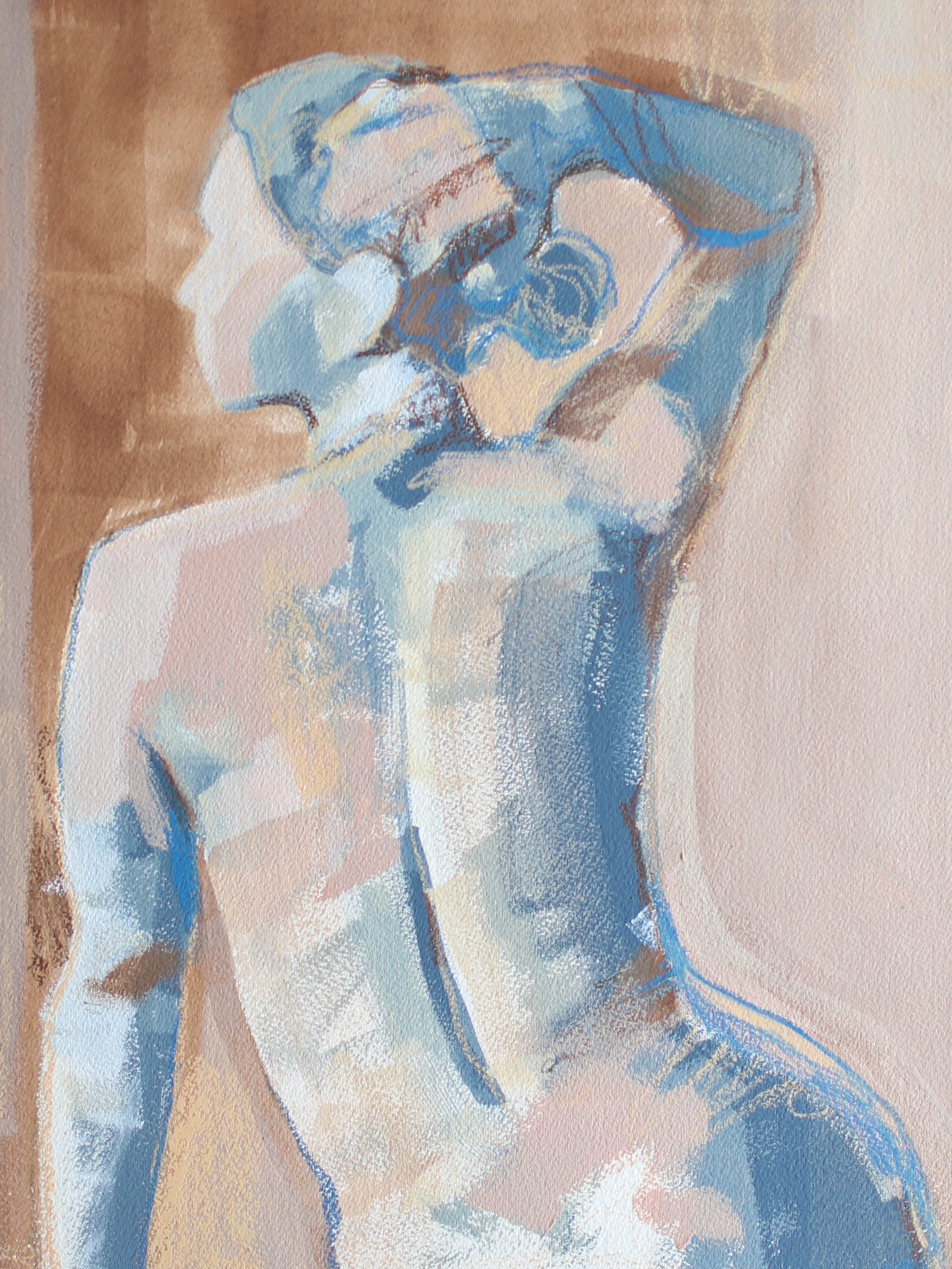 Rising Tide - Caitlin Brown X Katherine Corden Art