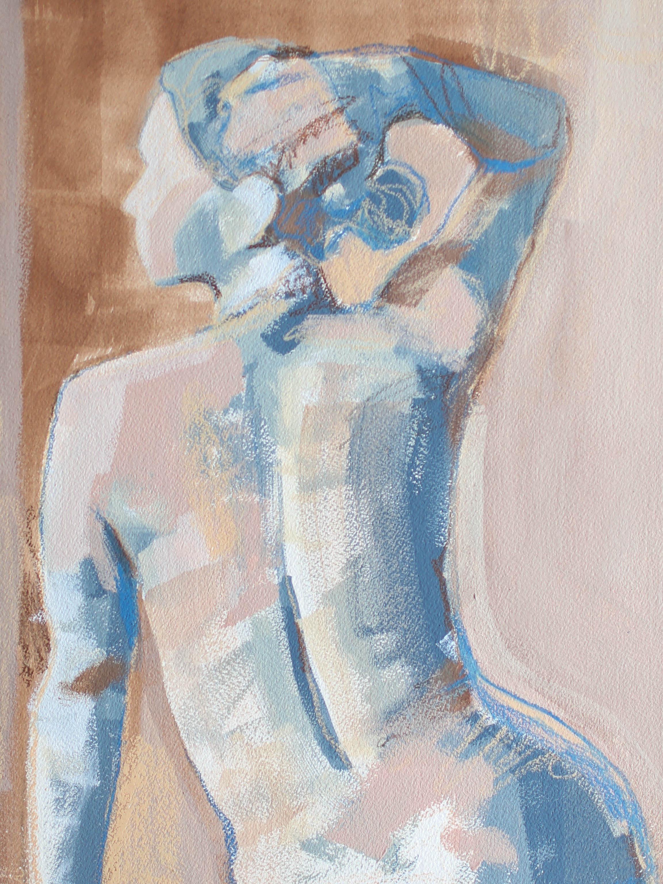 Rising Tide, 16x12 Katherine Corden Art
