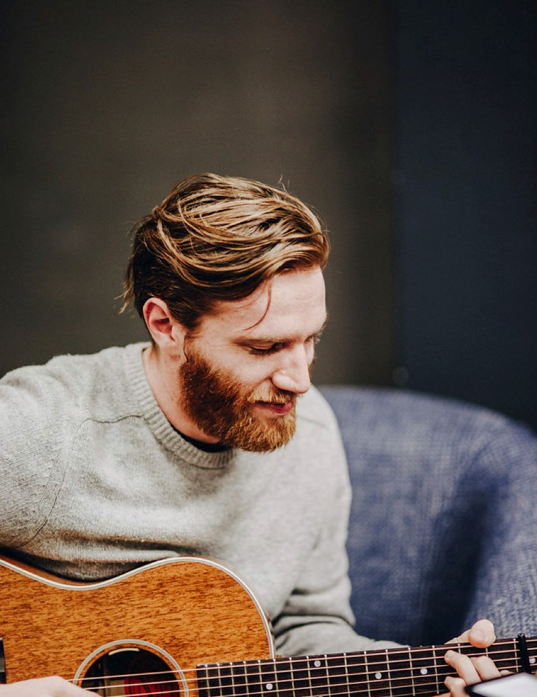 Collaborâte - with Kristian Jones