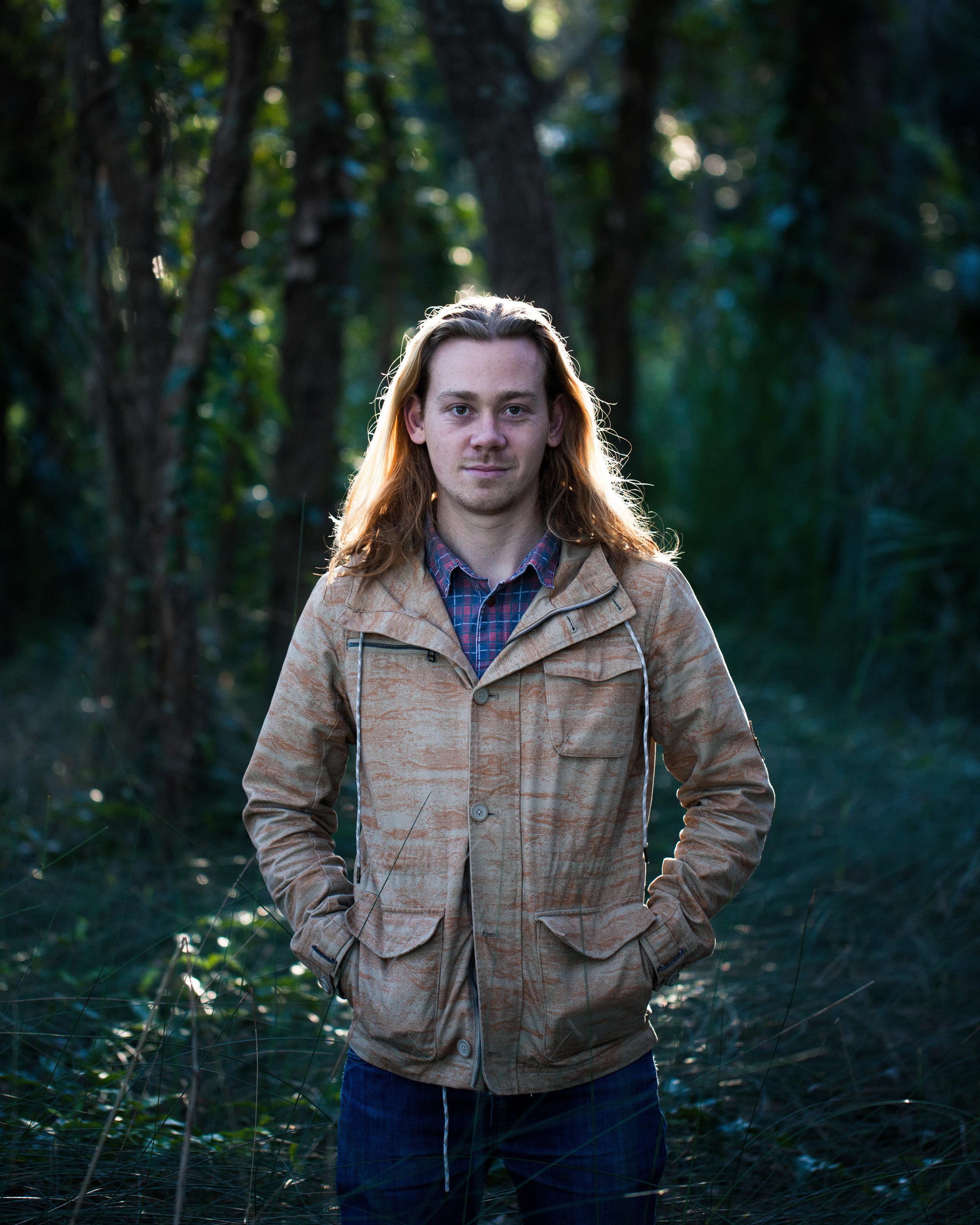 Toby Osborne
