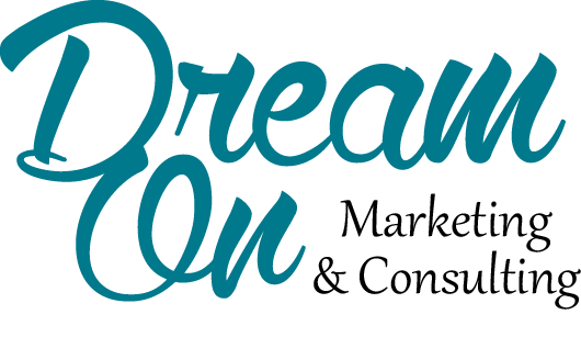 I started a new job as a Marketing Consultant in June!