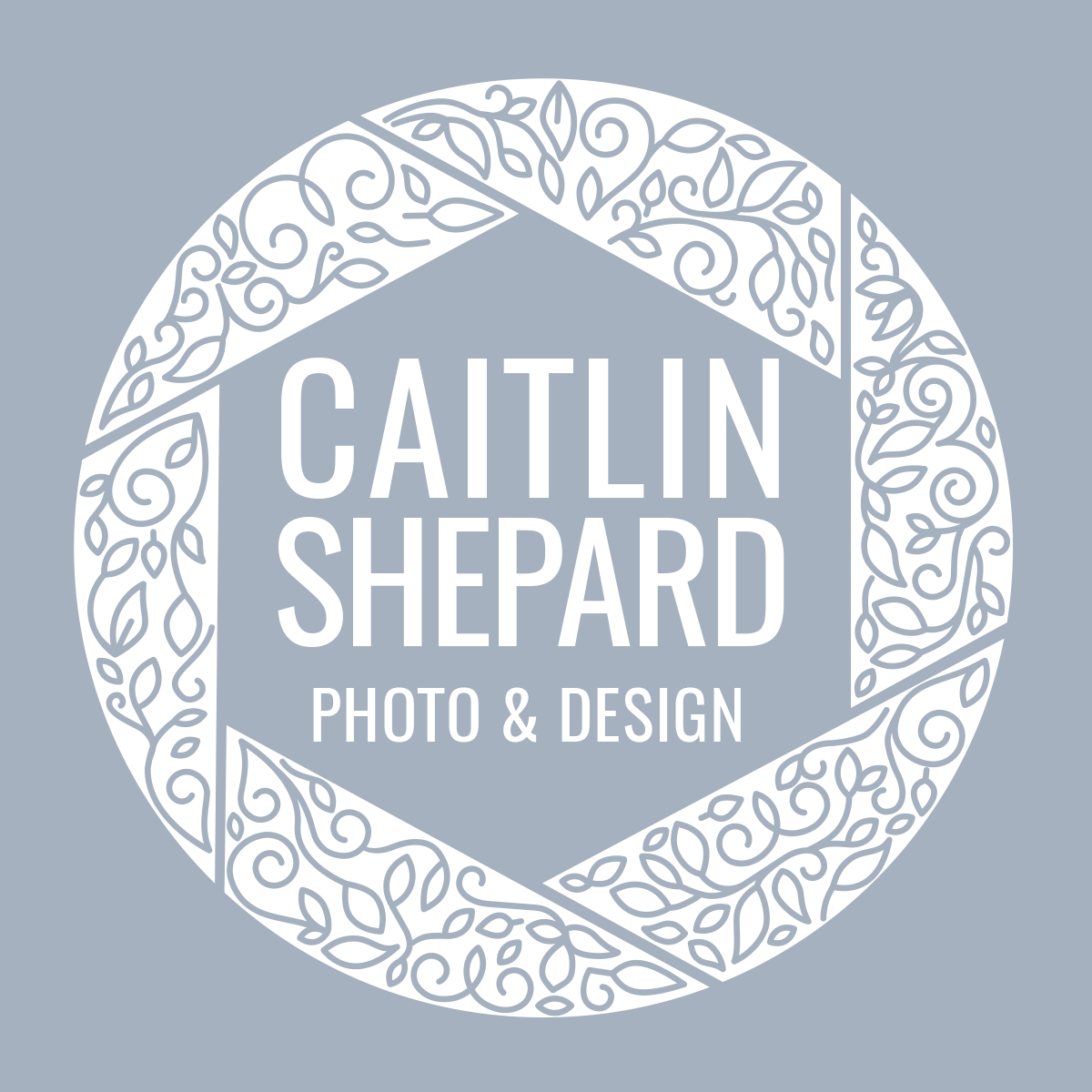 I designed a new logo for myself!