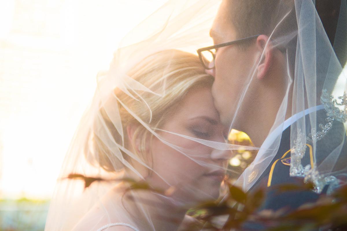 Hardcastle Wedding