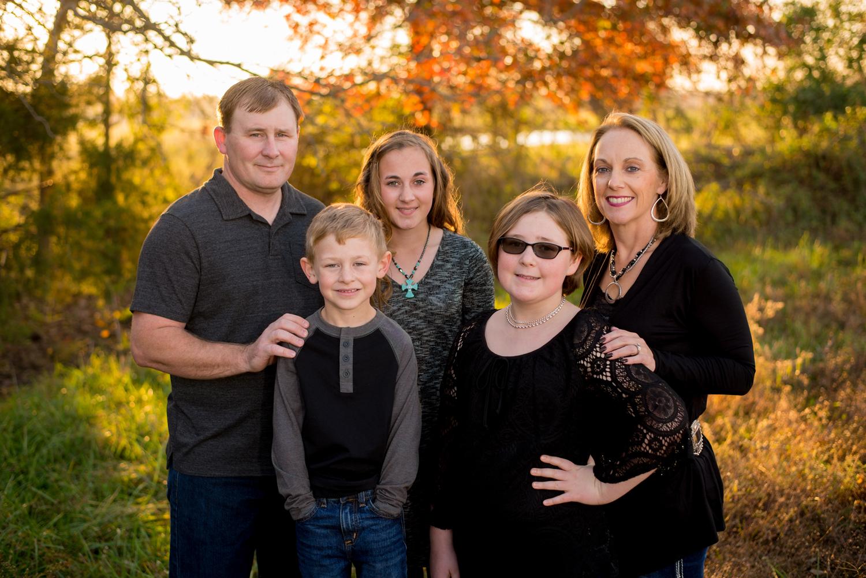 Kuehn Family