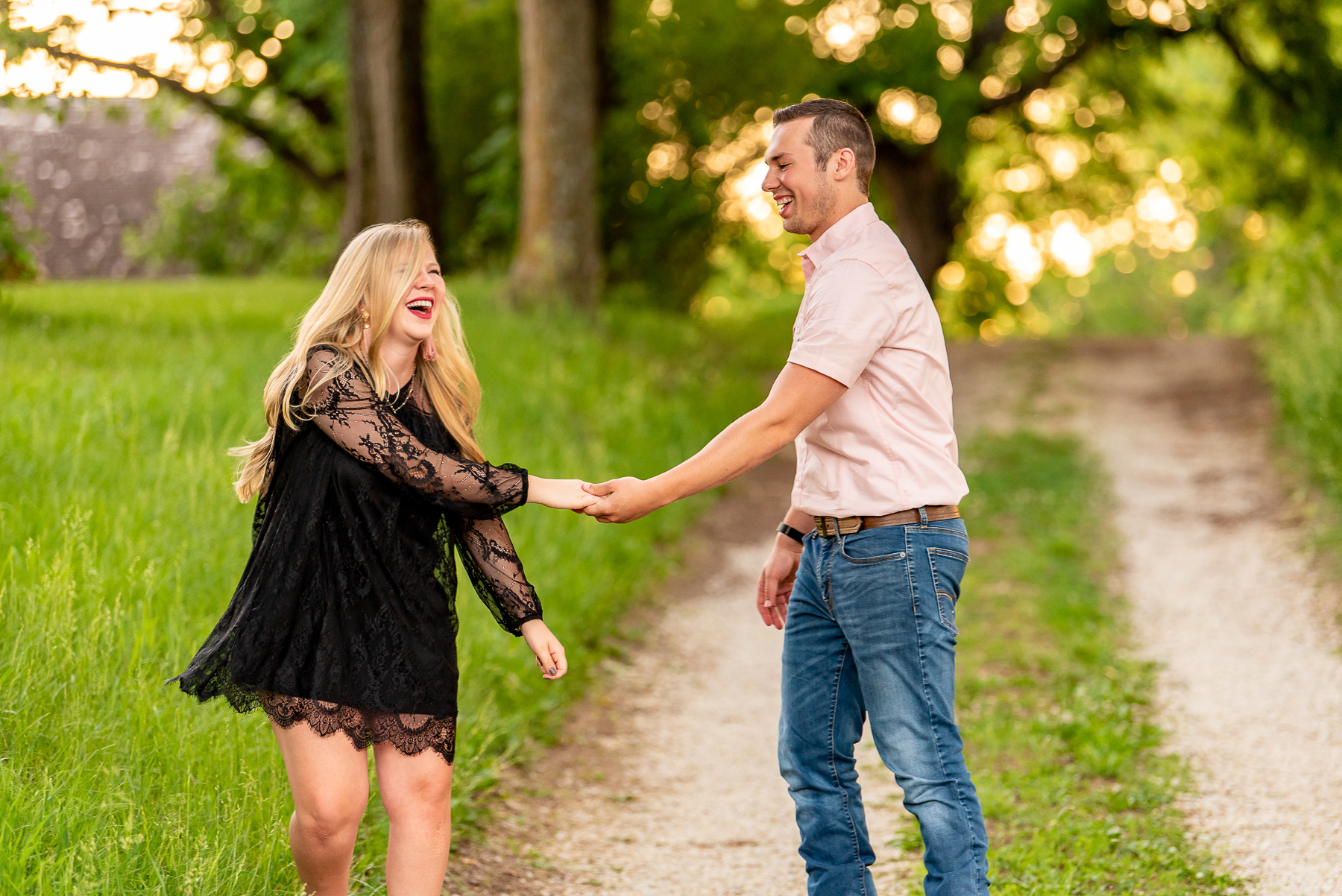 ENGAGEMENTS - The Beginning of Your Story, Together