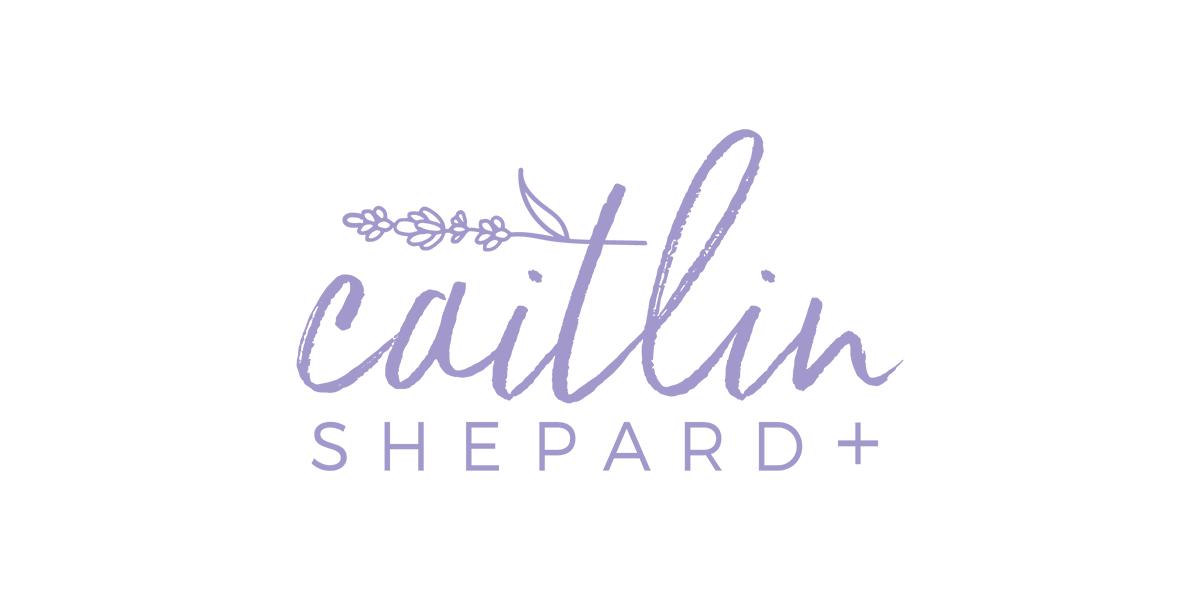 Logo by Mandy Reno Creative