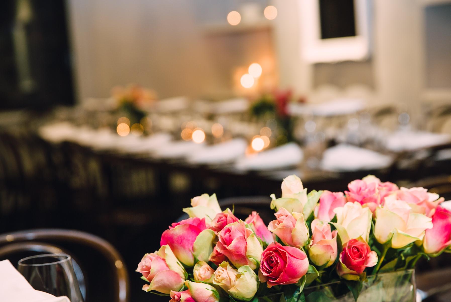 Inner City Wedding Venue