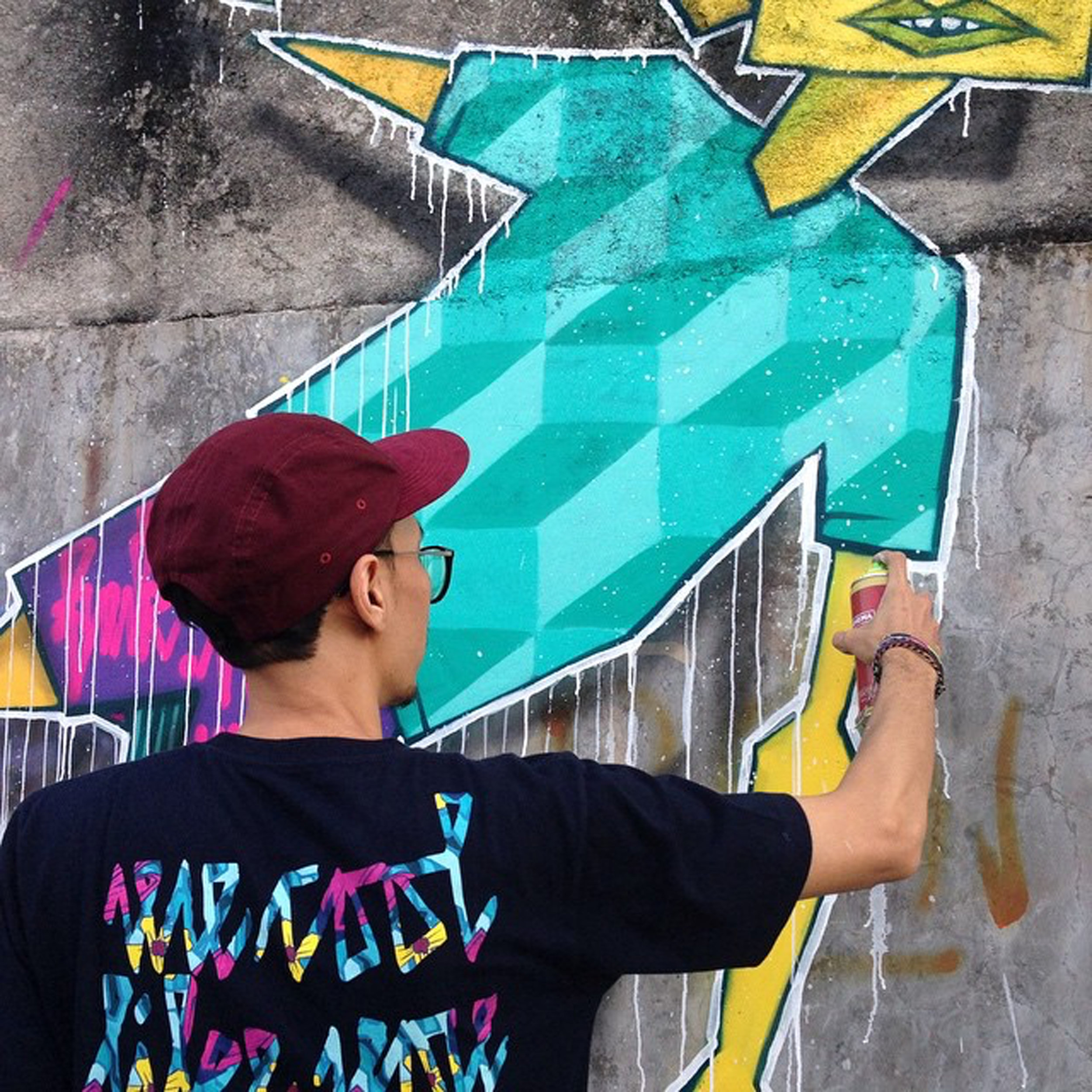 STEREOFLOW (Bandung, Indonesia)