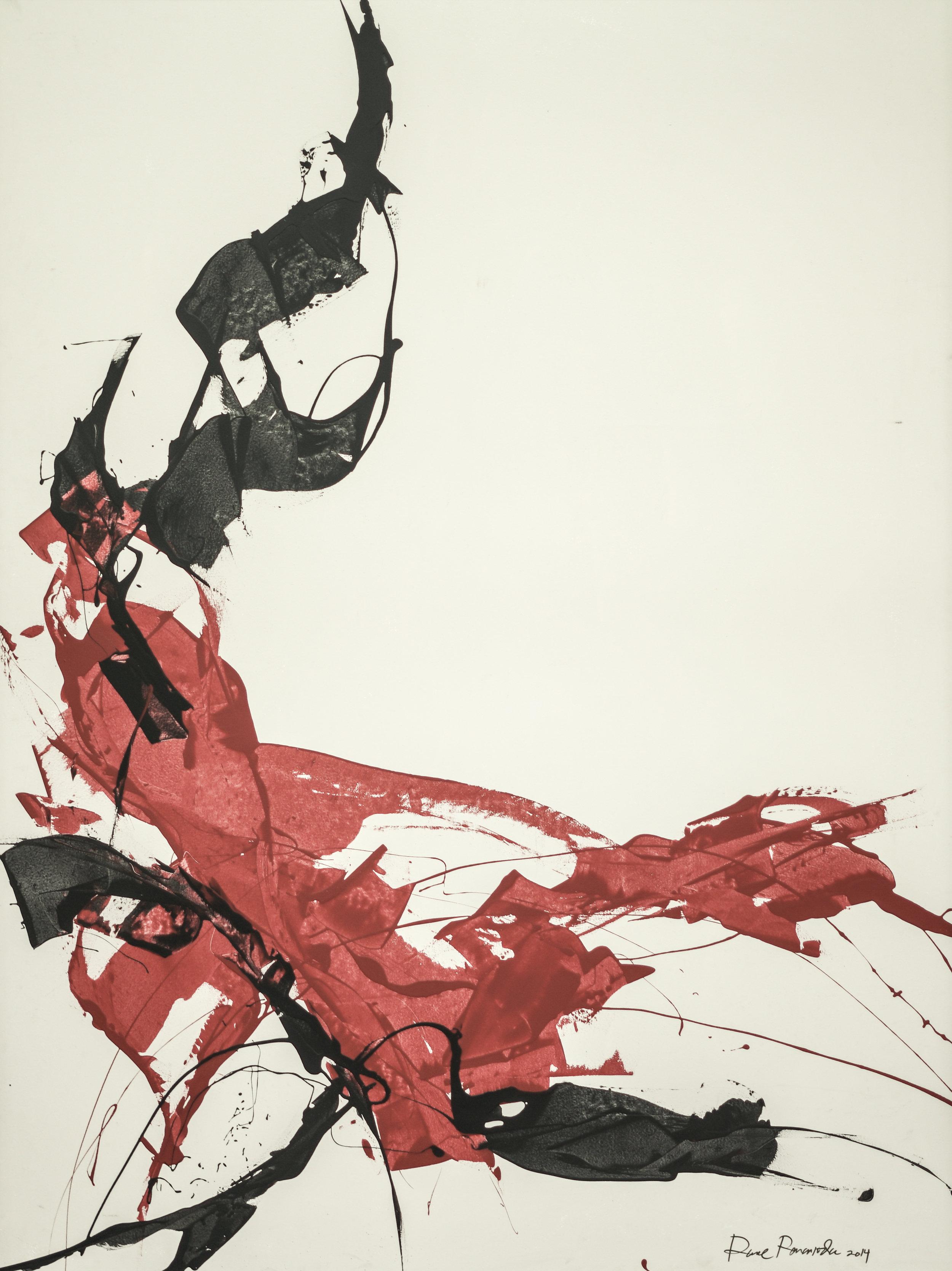 Untitled, akrilik di atas kanvas, 200 x 150 cm.jpg