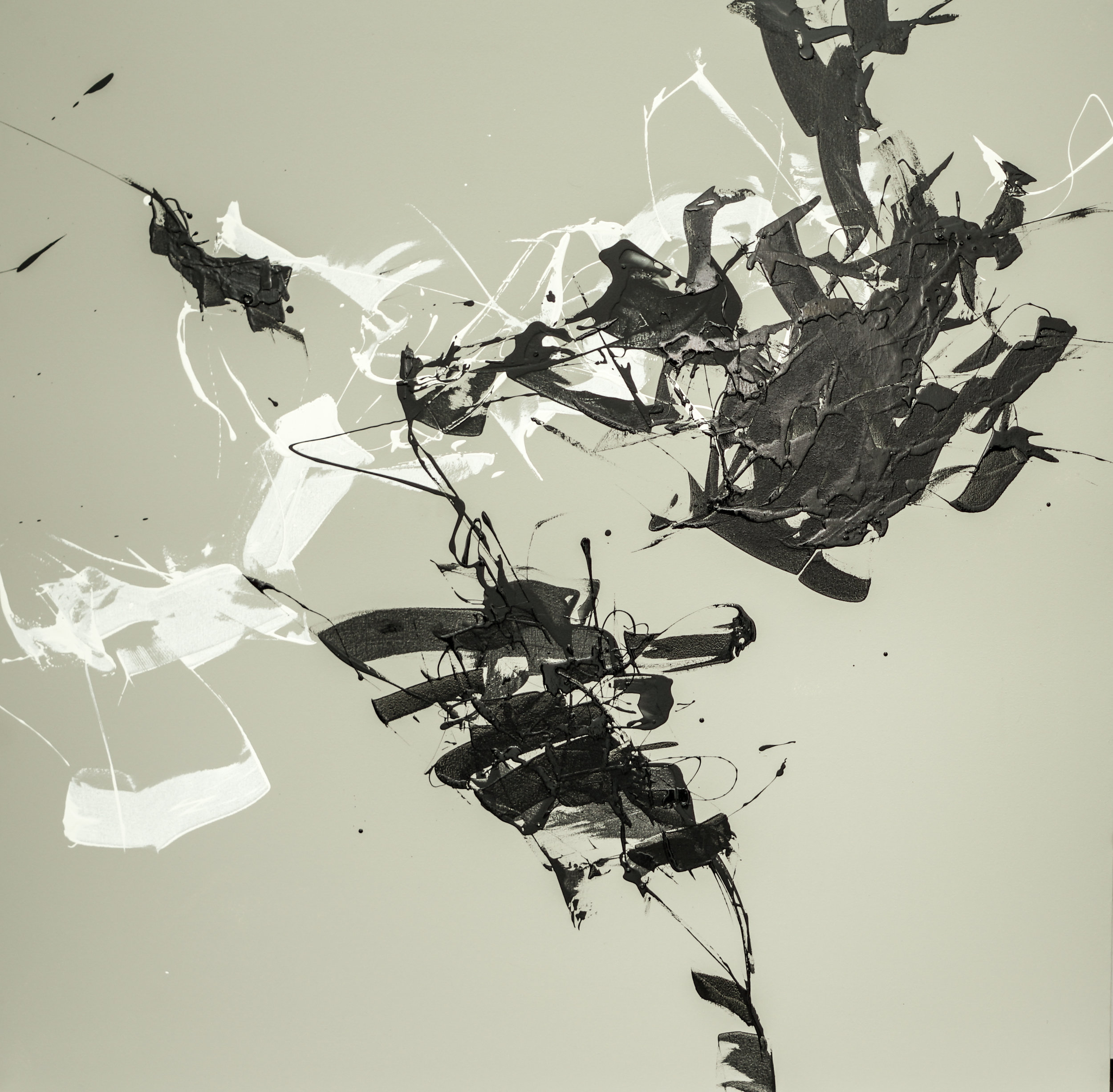 Untitled, akrilik di atas kanvas, 150 x 150 cm.jpg