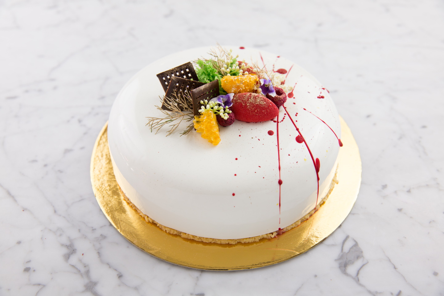 Celebration Cakes - Whatever the occasion there is always a reason for celebration. Let us take care of your special day with our custom Celebration Cakes.