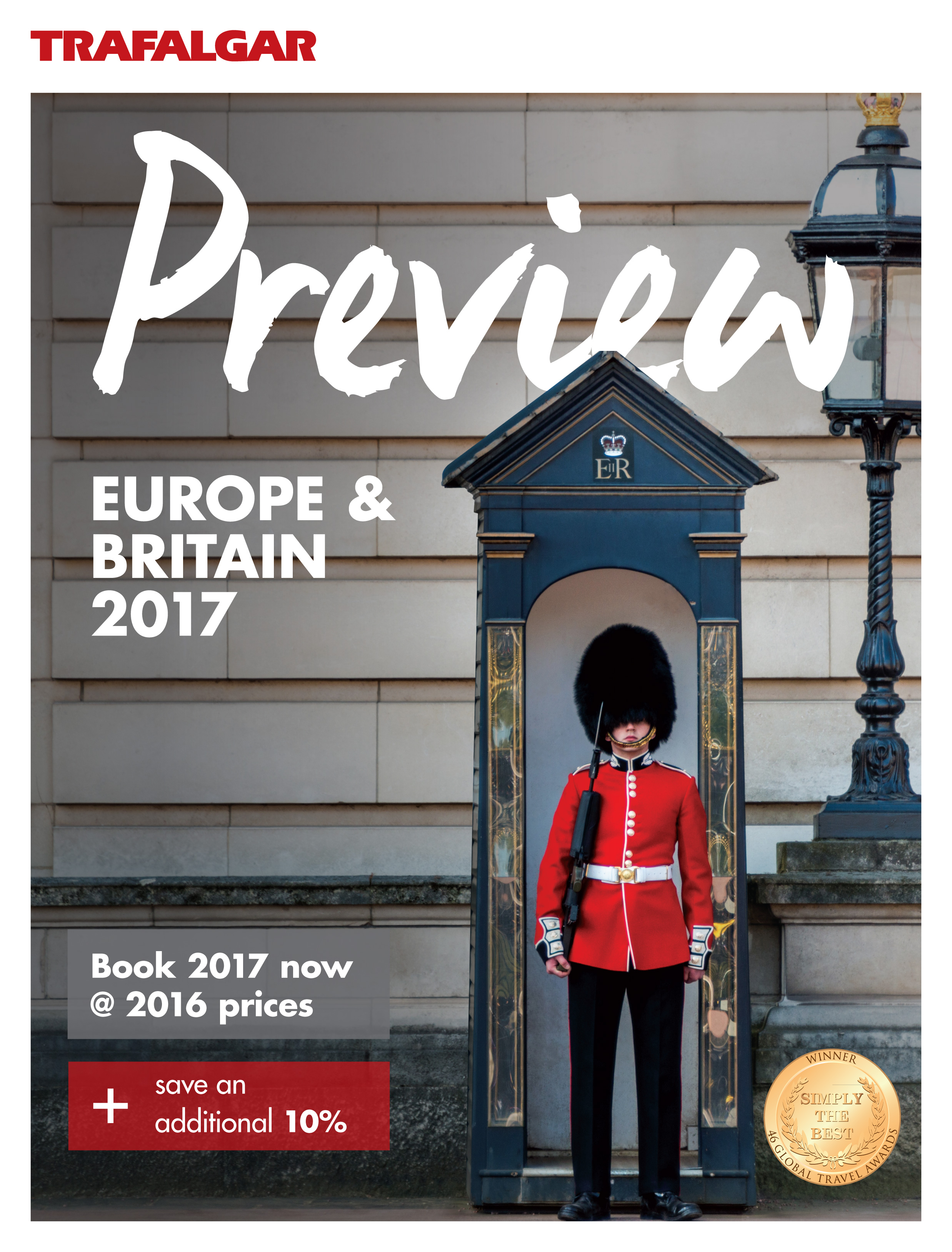 EUROPE & BRITAIN 2017