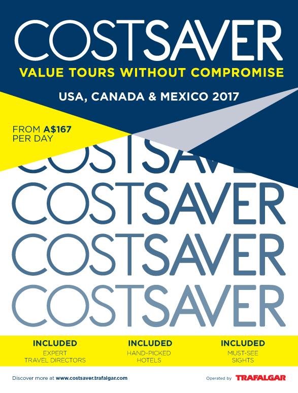 COSTSAVER USA, CANADA & MEXICO 2017