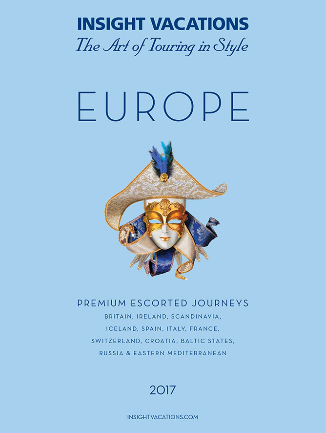 EUROPE & BRITAIN 2017/18
