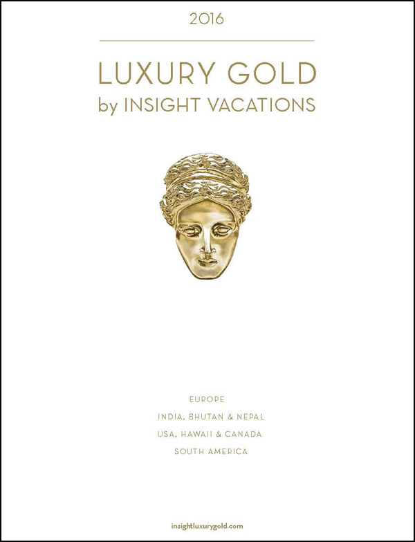Luxury Gold 2016/17