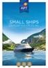 SMALL SHIPS 2018