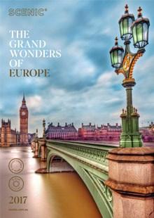 europe land touring 2017