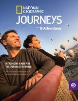 nat geo journeys