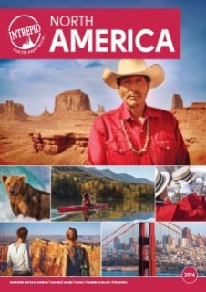 north america 2016