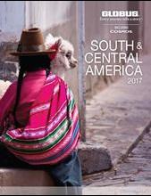 south & central america 2017