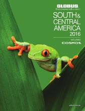 south & central america 2016