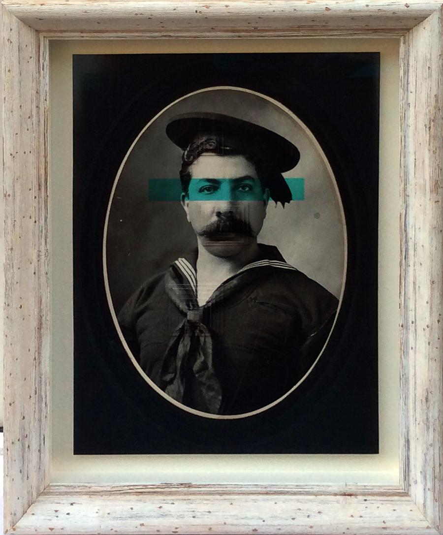 7. Galleria-l'Affiche_Alfred-Drago-Rens_Baffo di mare_#2_69x54 cm.jpg