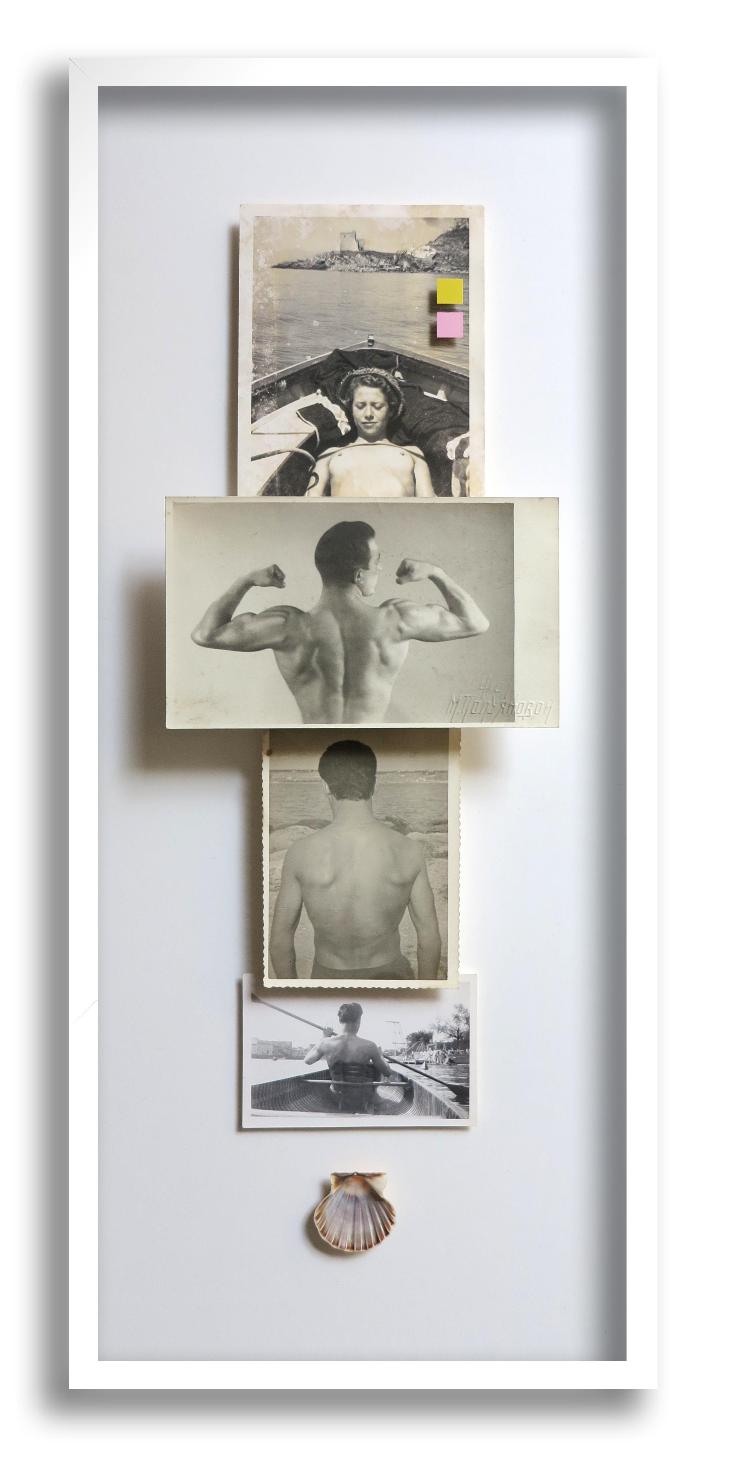 9. Galleria-l'Affiche_Alfred-Drago-Rens_Certe-cose-vanno-prese-di-petto_2016_59,5x29,5 cm.jpg