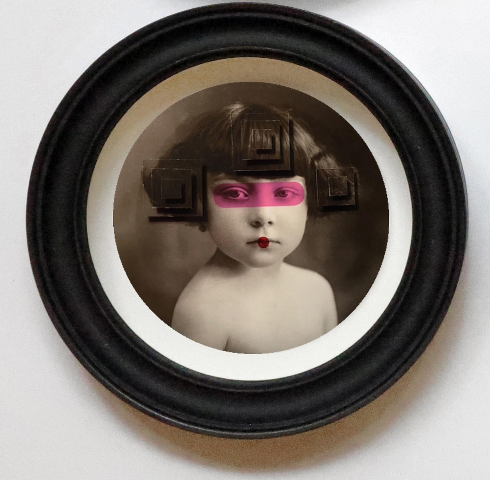 22. Galleria-l'Affiche_Alfred-Drago-Rens_La-Petite-Gau#2_2016_24x24 cm .jpg
