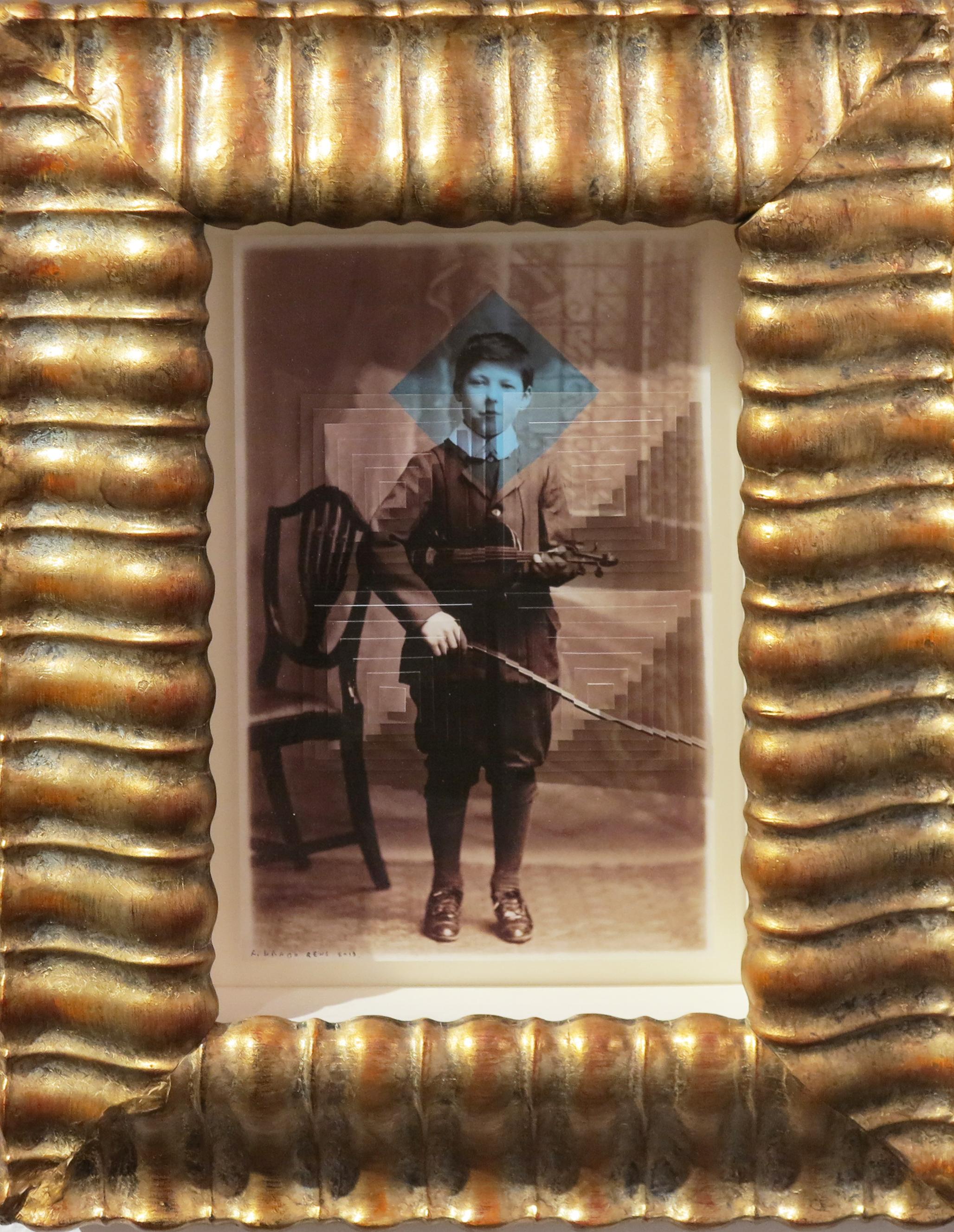 27. Galleria-l'Affiche_Alfred-Drago-Rens_Piccolo-violinista_2013_48x36.jpg