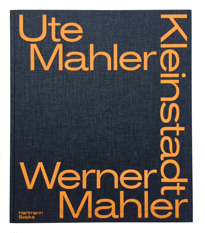 Ute Mahler Werner Mahler KLEINSTADT Cover.jpg