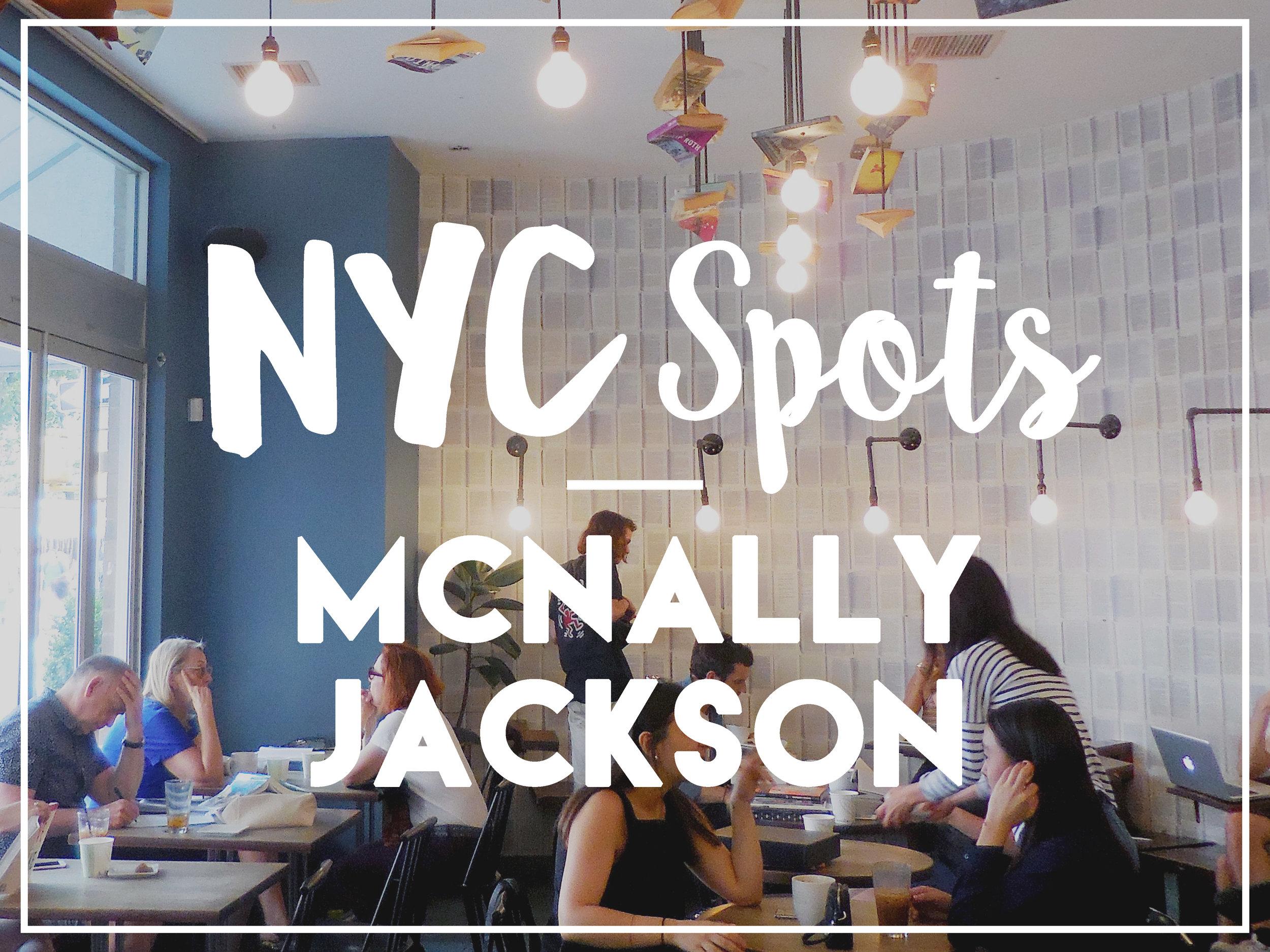McNallyJackson