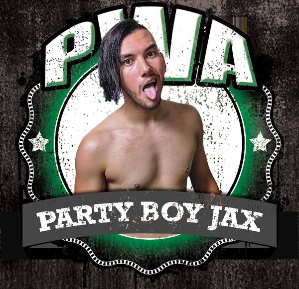 Party Boy Jax