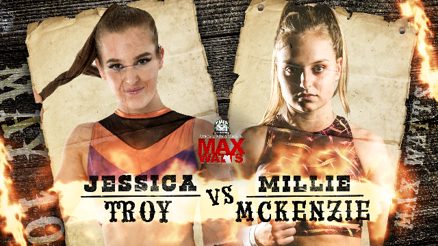 PWA - Once upon a time - Jessica Troy Vs Millie McKenzie IMAGE.png