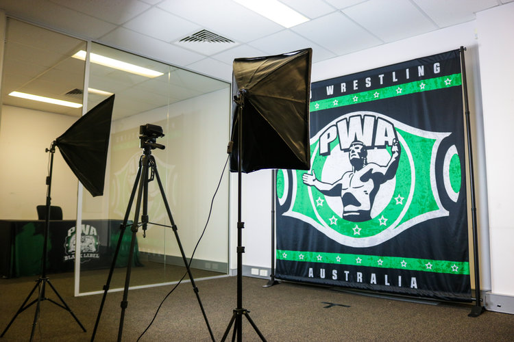 Pro Wresting Academy - Professional Wrestling Training in