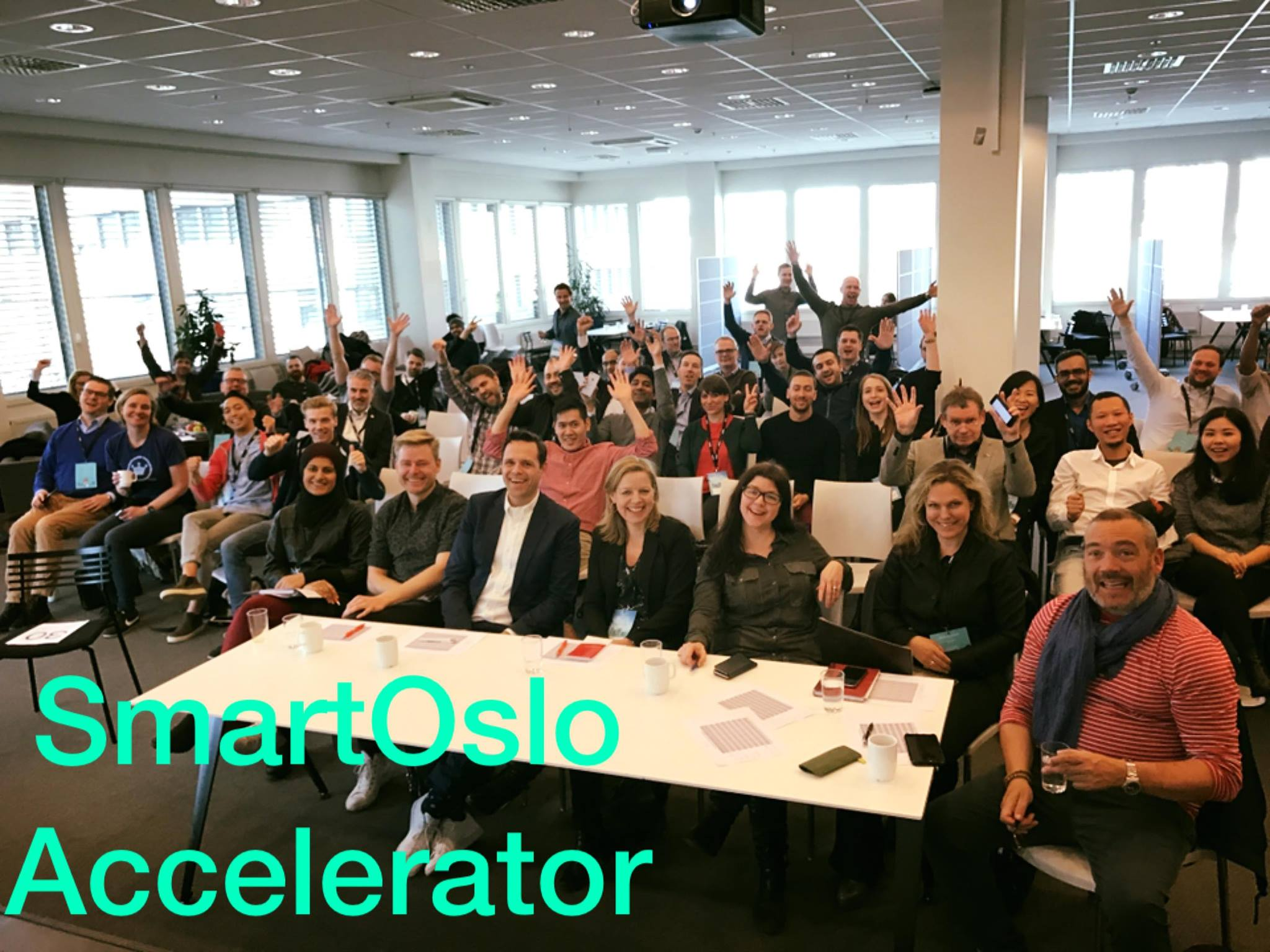 Mentoring at the SmartOslo Accelerator - 01.04.2017 - Tøyen Startup Village - Tin will partake in the workshop, and mentoring the participants in the pitching session. SmartOslo Accelerator is the first portal launched to create a dialogue between the City of Oslo and the startup community.Read More!