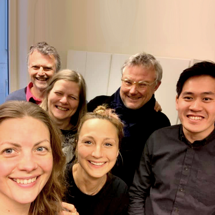 Tin joins the Program Committee of OUA for yet another Term - 12.02.2019 - Erling Fossen's excuse of an office, Oslo - Tin was cordially invited to join the program committee of OUA as the youngest member for yet another term. There will be some major changes not yet announced, so keep an eye out for the OUA announcements to come. First up on the chopping block was death of family values and coliving. Wow, talk about going all out on the first meeting.From the left (women first): Linnea Svensson, Marianne Skjulhaug, Aga Skorupka, Erling Fossen, Sverre Landmark, and Tin Phan. Erling ain't getting younger, and sees the importance of bringing on board a younger generation of professionals to lead on - good for you Erling! You can start your transition over to retirement with ease, we got your back!Read More!