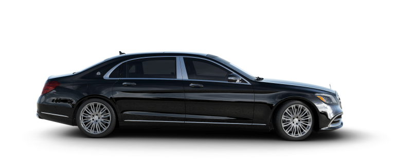 Mercedes S-Class - 2017-19 Plates    From £499 per week.