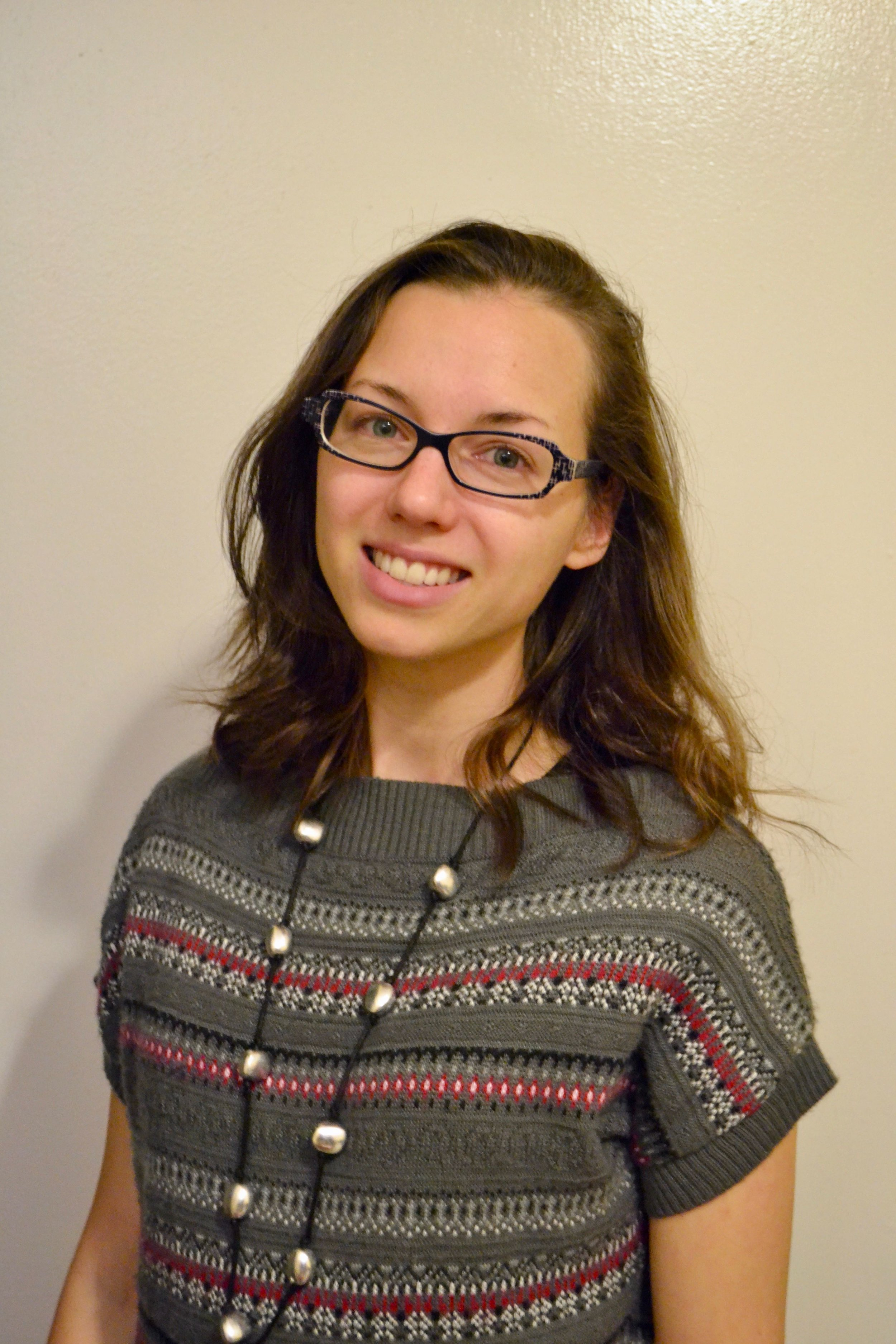 Kristen M. Schranz