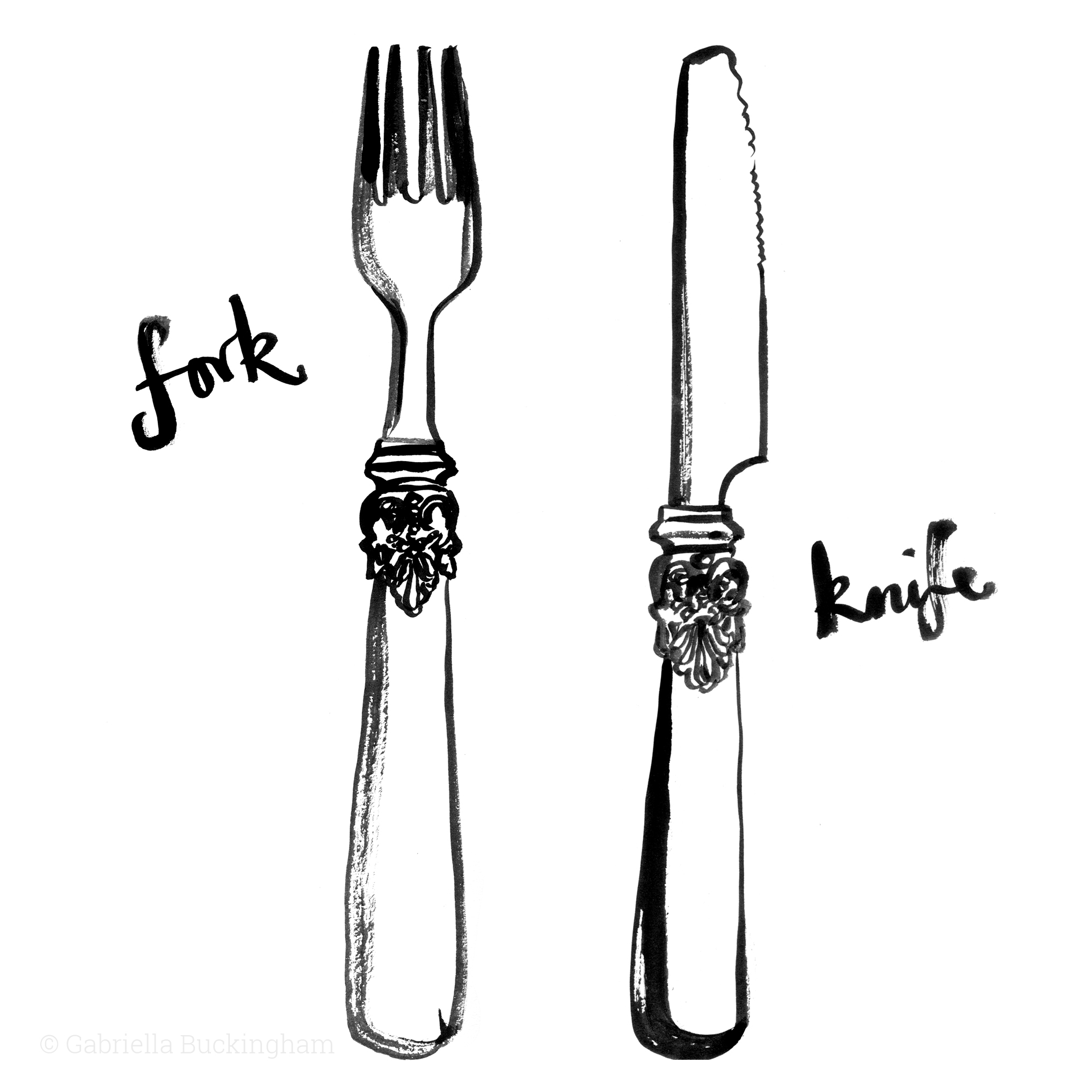 knife-and-fork-ink-illustrations-by-gabriella-buckingham.jpg