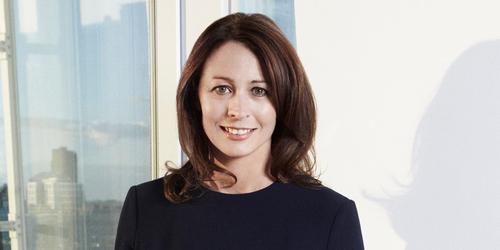 Caroline Rush CBE - Company Name