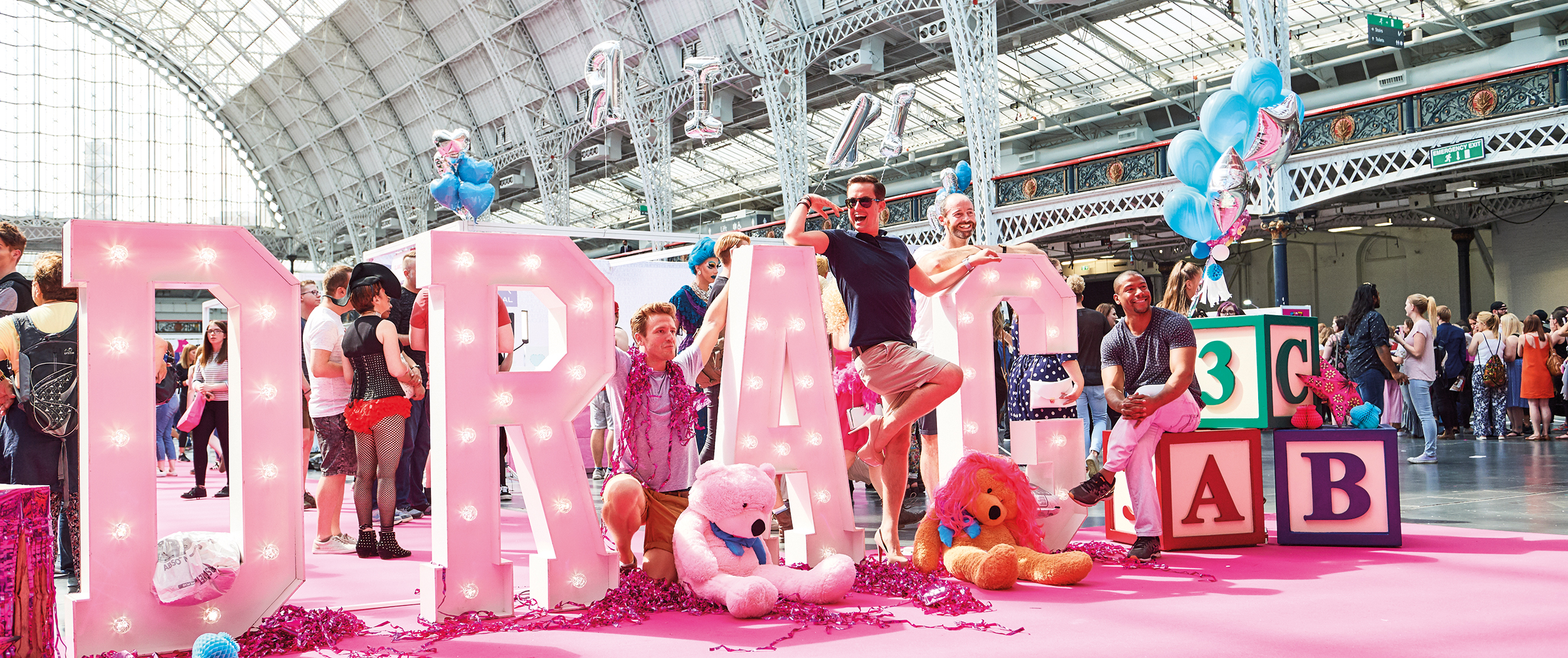 Olympia London - The Present -Drag World.jpg