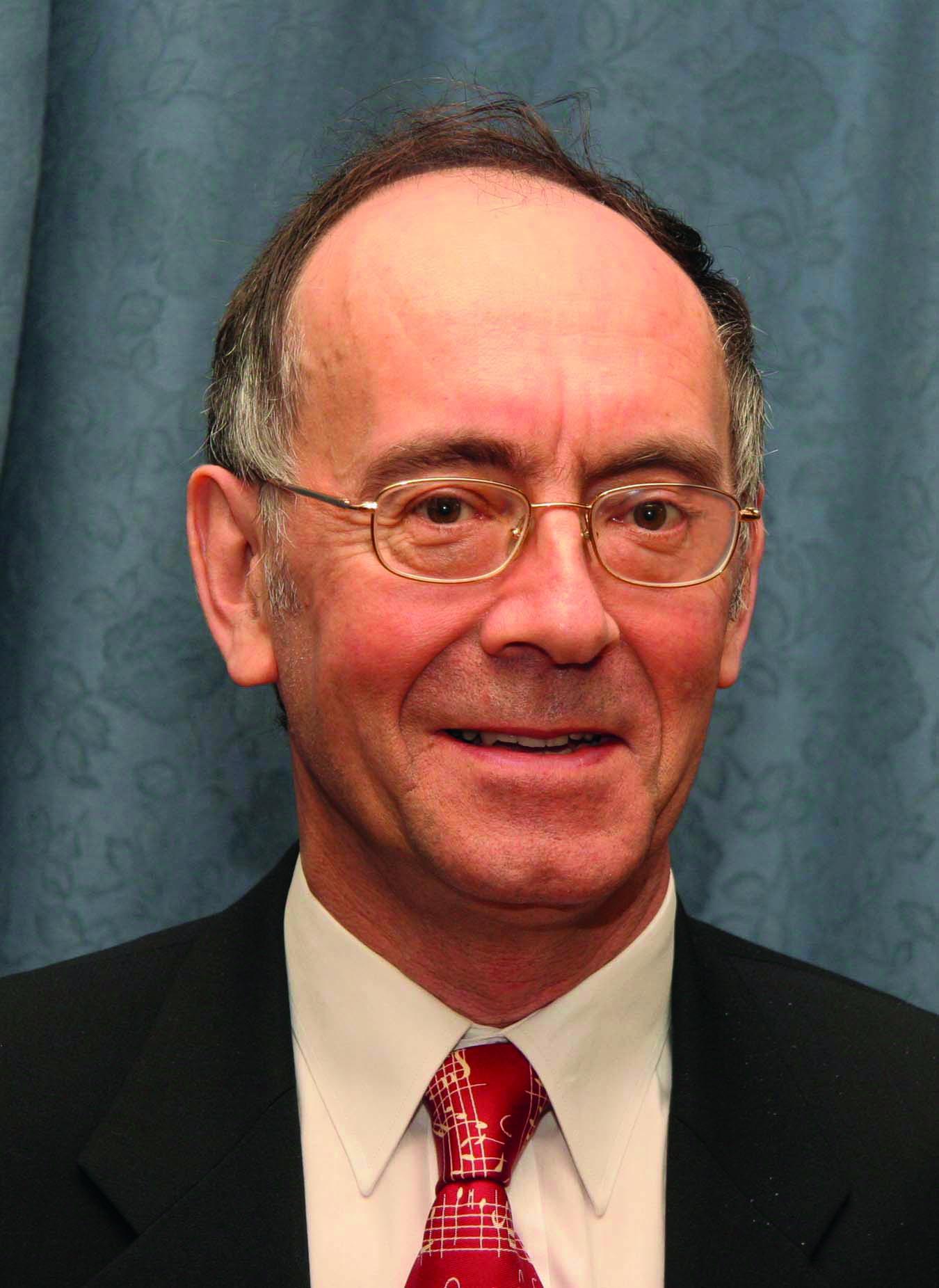 David Victor-Smith MBE