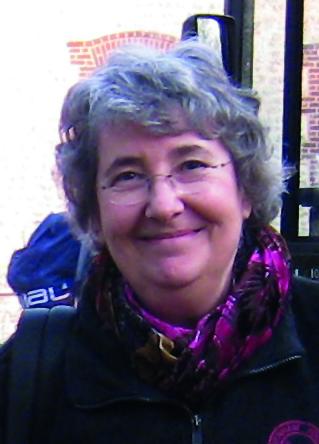 Gillian Victor-Smith