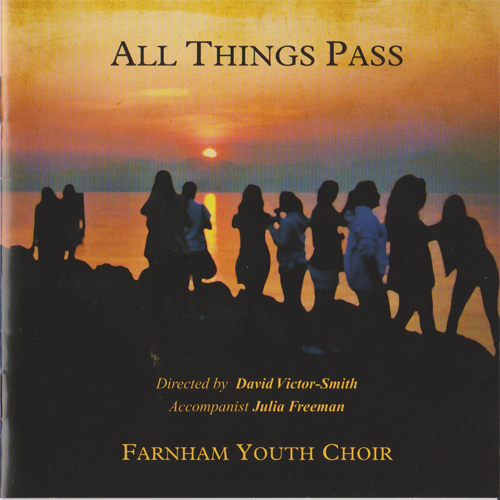 All Things Pass