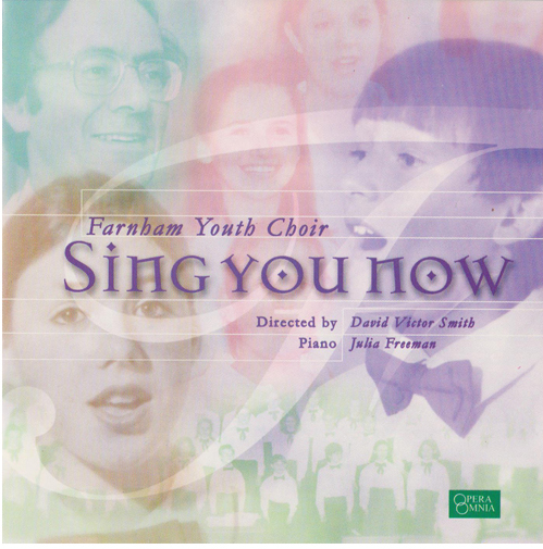 Sing You Now
