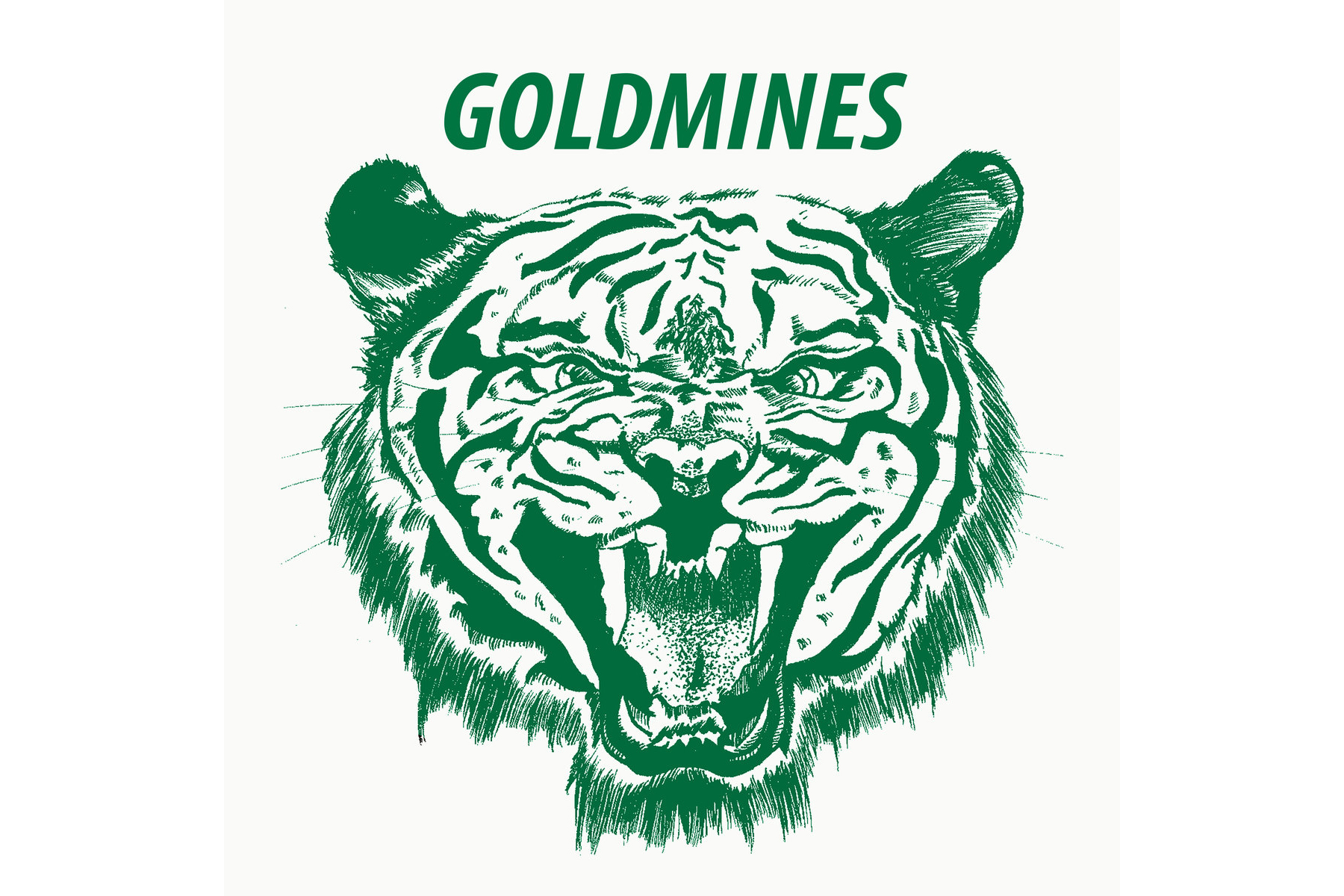 Goldmines band