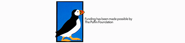 The Puffin Foundation awards Hear Her Sports with funding to continue the podcast.