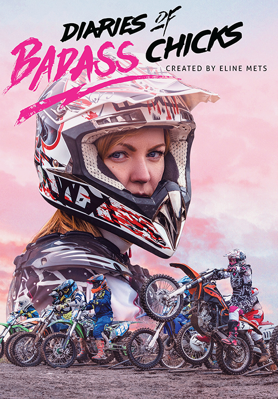 Diaries of Badass Chicks poster 2018 newsletter.jpg