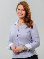 Paula Jankovska  Fizikas skolotāja