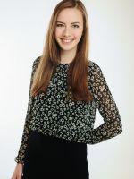 Ilze Mileiko  Angļu valodas skolotāja